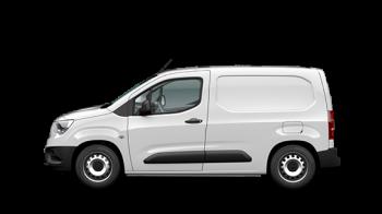 Opel Combo Cargo 1,6 л МКПП-5 Essentia L1 (1000) 2020