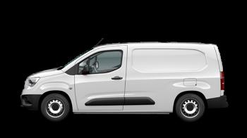 Opel Combo Cargo 1,6 л МКПП-5 Essentia L2 2020