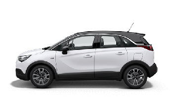 Opel Crossland X 1,2 л АКПП-6 Enjoy (виробництво з 08.2019)