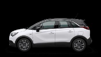 Opel Crossland X 1,2 л АКПП-6 Innovation 2020