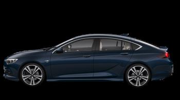 Opel Insignia GS 2,0 л (170 к. с.) АКПП-8 Innovation 2019