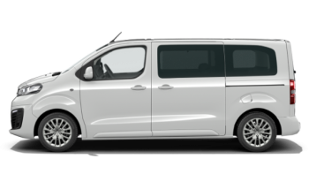 Opel Zafira Life 2,0 л (150 к. с.) МКПП-6 Enjoy L1 2020