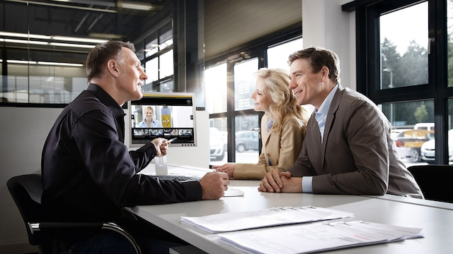 Кредитна програма Opel Finance