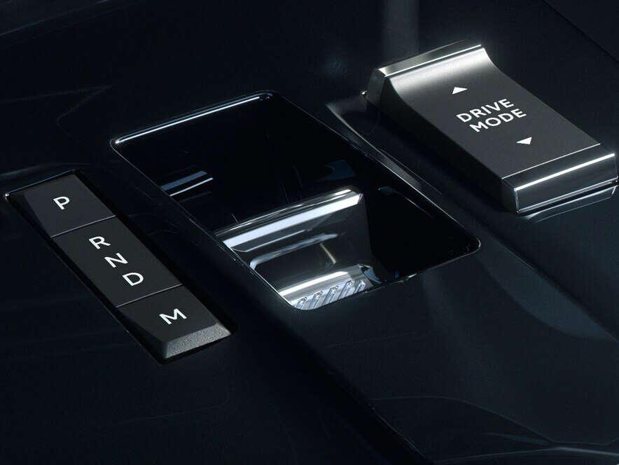 Opel Mokka, коробки передач